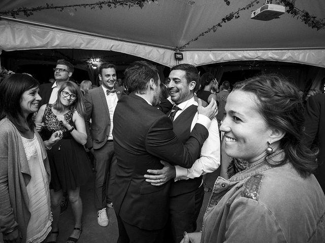 Le mariage de Thomas et Marion à Milhaud, Gard 73