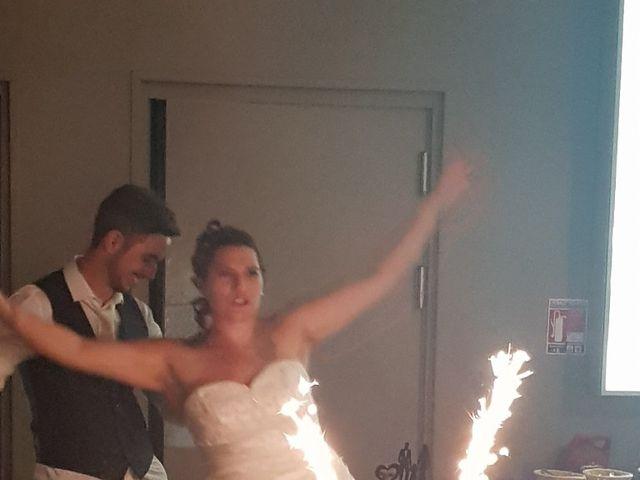 Le mariage de Julien et Laetitia à Guillon-les-Bains, Doubs 6