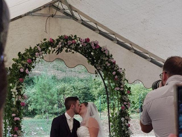 Le mariage de Julien et Laetitia à Guillon-les-Bains, Doubs 15