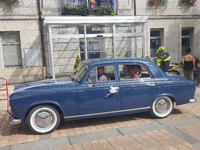 Le mariage de Julien et Laetitia à Guillon-les-Bains, Doubs 1