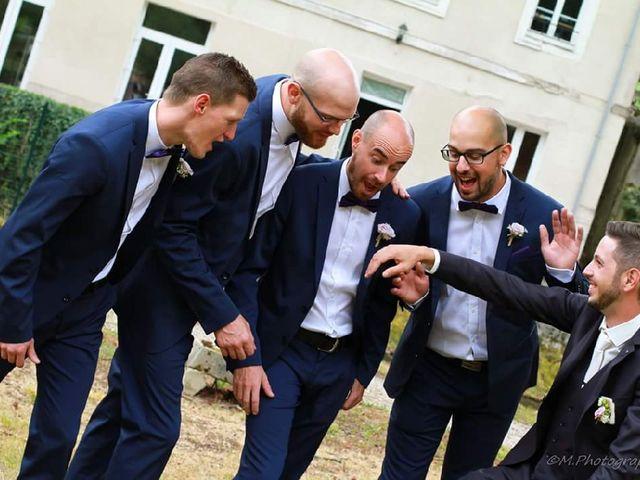 Le mariage de Julien et Laetitia à Guillon-les-Bains, Doubs 21