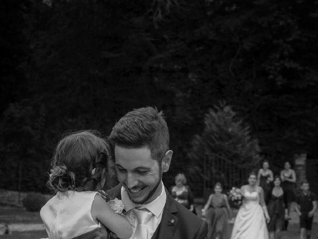 Le mariage de Julien et Laetitia à Guillon-les-Bains, Doubs 25