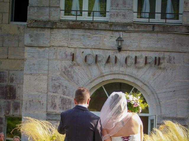 Le mariage de Julien et Laetitia à Guillon-les-Bains, Doubs 27