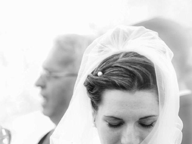 Le mariage de Julien et Laetitia à Guillon-les-Bains, Doubs 28