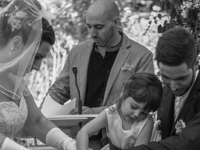 Le mariage de Julien et Laetitia à Guillon-les-Bains, Doubs 29