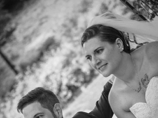 Le mariage de Julien et Laetitia à Guillon-les-Bains, Doubs 30