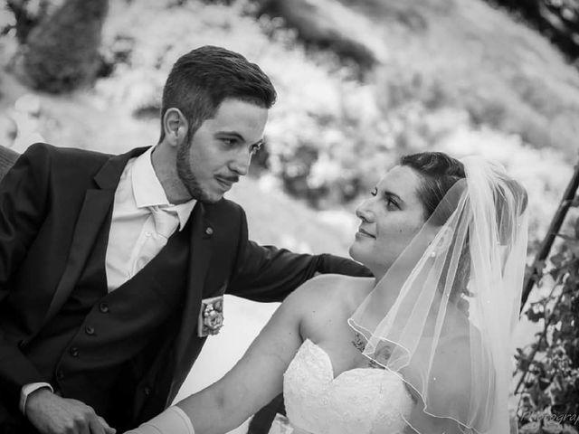 Le mariage de Julien et Laetitia à Guillon-les-Bains, Doubs 31