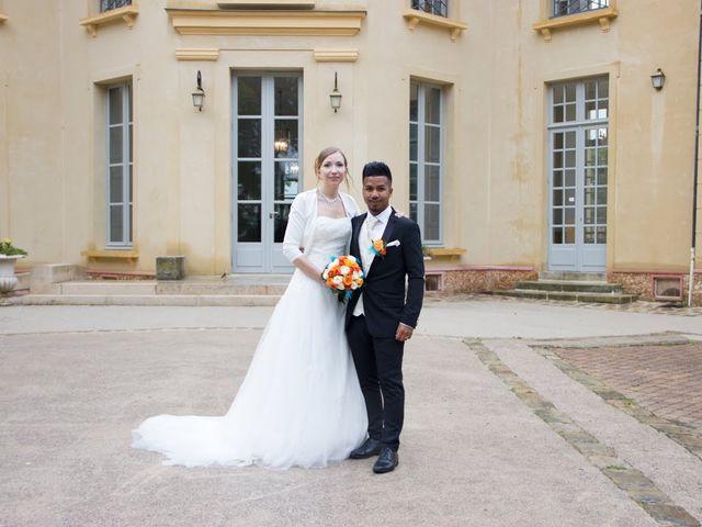 Le mariage de Claire et Thierry