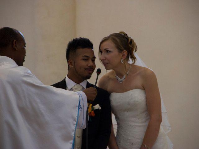 Le mariage de Thierry et Claire à Linas, Essonne 5