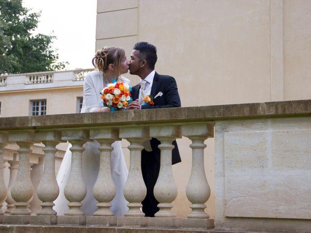 Le mariage de Thierry et Claire à Linas, Essonne 9