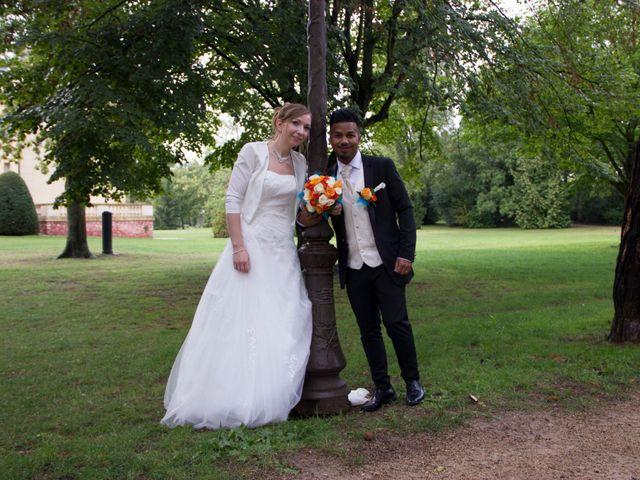 Le mariage de Thierry et Claire à Linas, Essonne 10