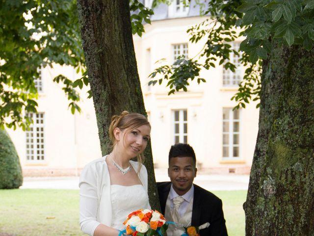 Le mariage de Thierry et Claire à Linas, Essonne 11