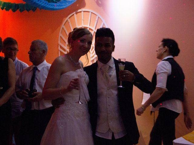 Le mariage de Thierry et Claire à Linas, Essonne 20