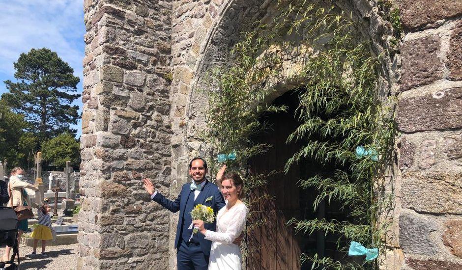 Le mariage de Arthur et Apolline à Coutances, Manche