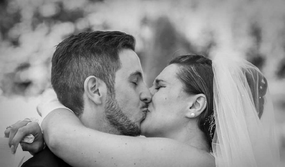 Le mariage de Julien et Laetitia à Guillon-les-Bains, Doubs