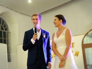 Le mariage de Julie et Gerben 1