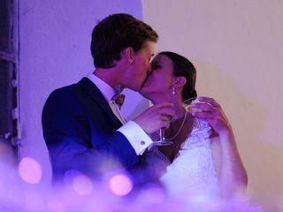 Le mariage de Julie et Gerben 3