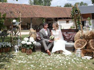 Le mariage de Emilie et Ludovic 2
