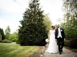 Le mariage de Lucille et Mathieu