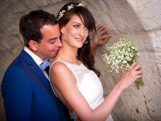 Le mariage de Lucie et Jérémie 2