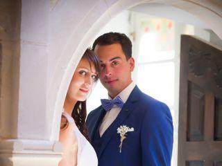 Le mariage de Lucie et Jérémie 3
