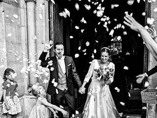 Le mariage de Sophie et Clément