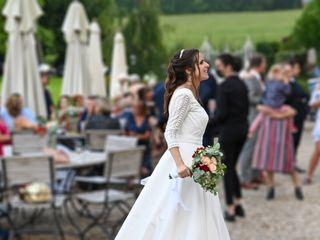Le mariage de Sophie et Clément 2