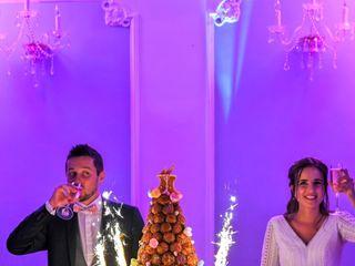 Le mariage de Sophie et Clément 3