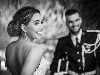 Le mariage de Anaïs et Guillaume
