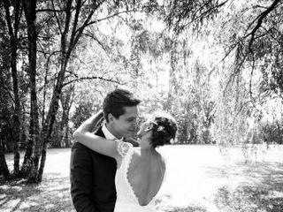 Le mariage de Anne Julie et Antoine 2