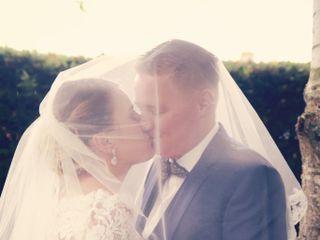 Le mariage de Maria et Thomas 3