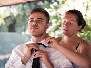 Le mariage de Jimmy et Thomas 2