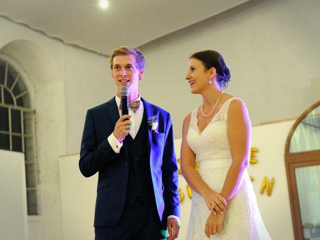 Le mariage de Gerben et Julie à Villersexel, Haute-Saône 2