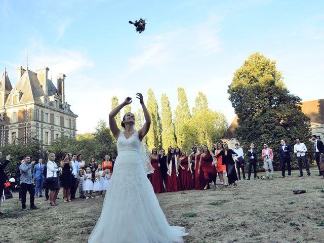 Le mariage de Gerben et Julie à Villersexel, Haute-Saône 14