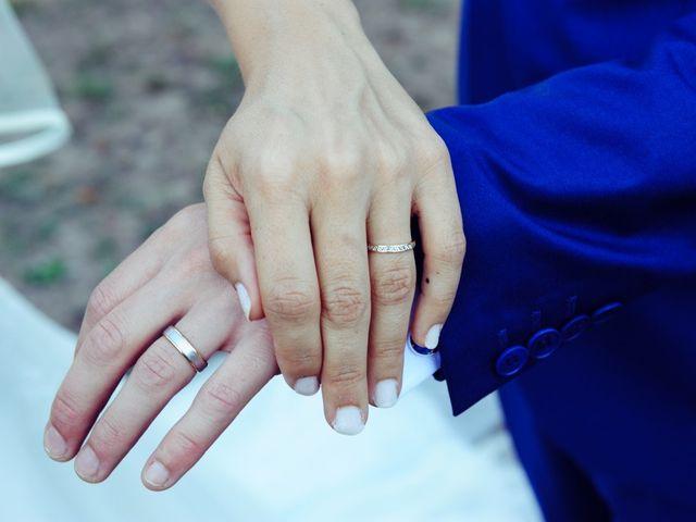Le mariage de Gerben et Julie à Villersexel, Haute-Saône 21