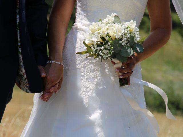 Le mariage de Laurent et Elodie à Saint-Jean-Saint-Nicolas, Hautes-Alpes 2