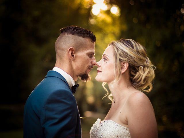 Le mariage de Maeva et Mickael