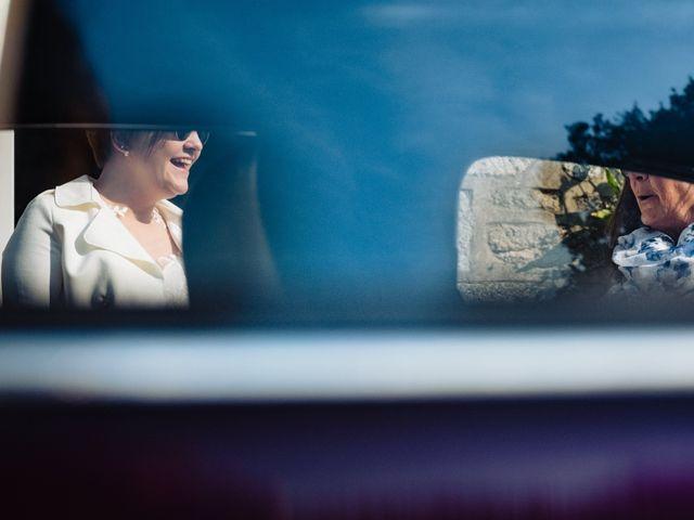 Le mariage de Geoffrey et Laurie à Silfiac, Morbihan 20