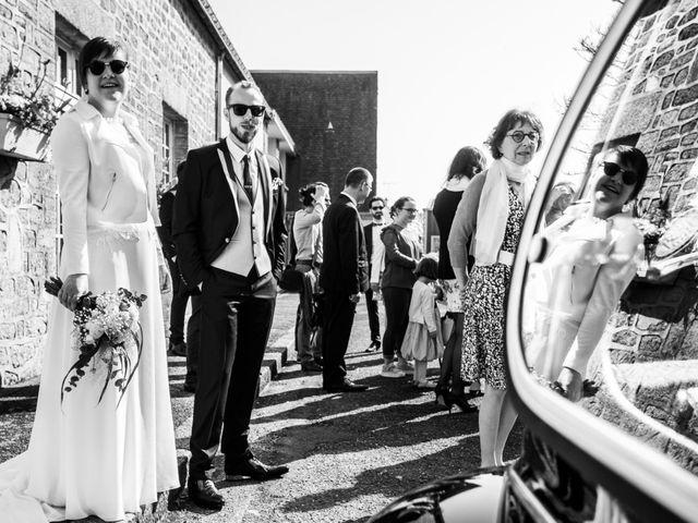 Le mariage de Geoffrey et Laurie à Silfiac, Morbihan 24