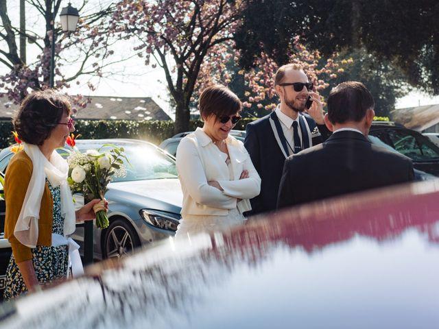 Le mariage de Geoffrey et Laurie à Silfiac, Morbihan 25