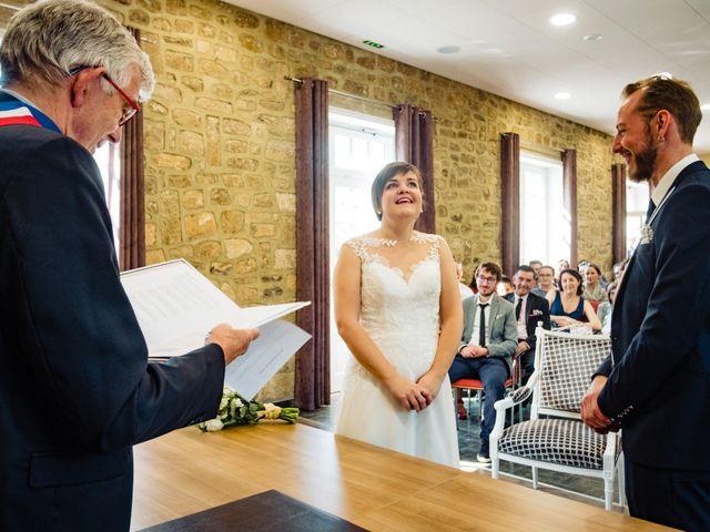 Le mariage de Geoffrey et Laurie à Silfiac, Morbihan 31
