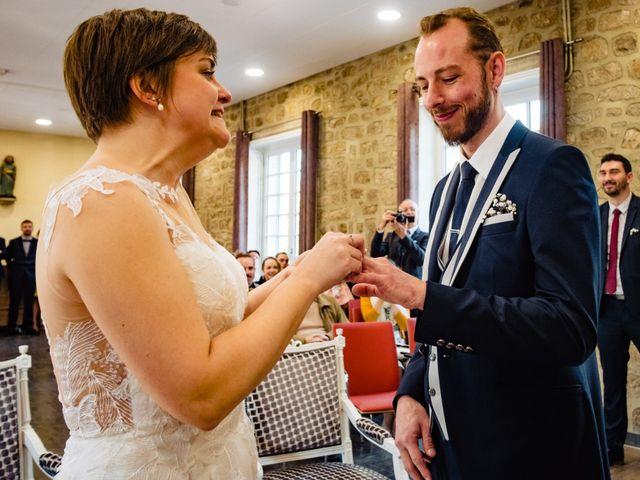 Le mariage de Geoffrey et Laurie à Silfiac, Morbihan 33