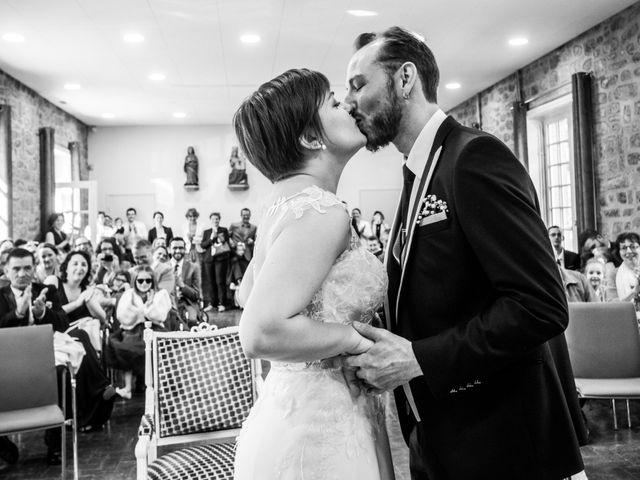 Le mariage de Geoffrey et Laurie à Silfiac, Morbihan 34
