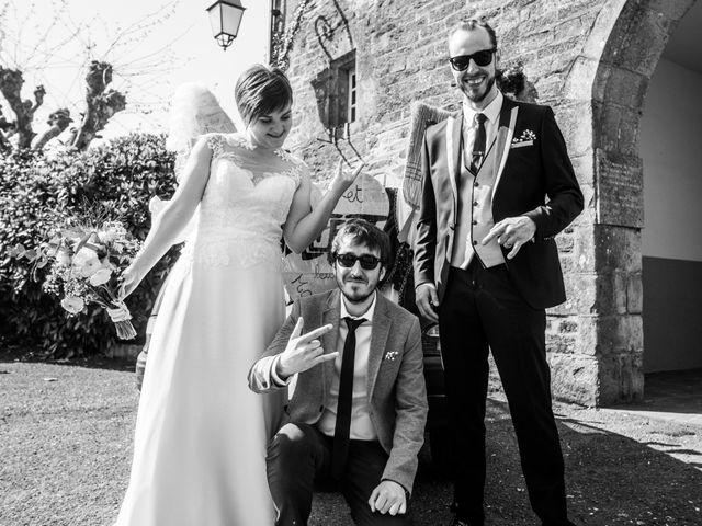 Le mariage de Geoffrey et Laurie à Silfiac, Morbihan 37