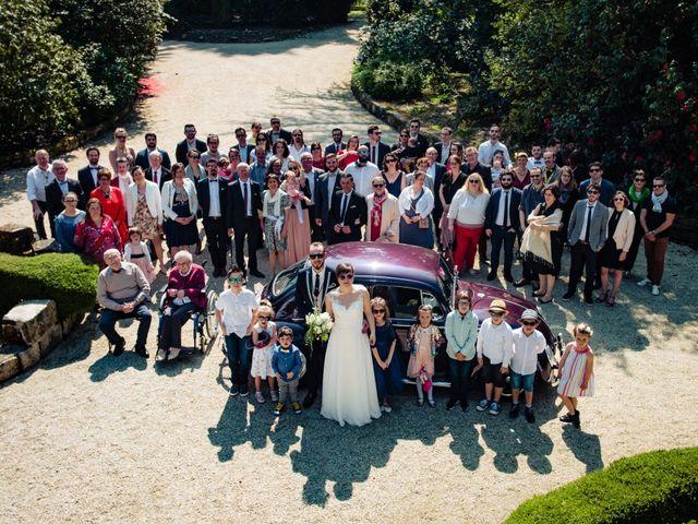 Le mariage de Geoffrey et Laurie à Silfiac, Morbihan 38
