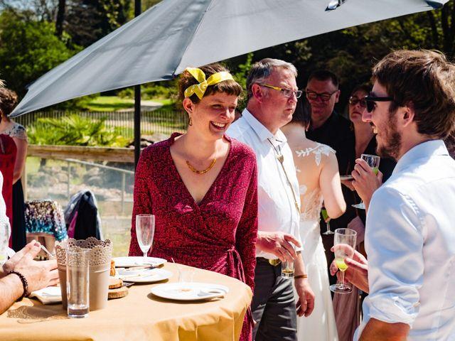 Le mariage de Geoffrey et Laurie à Silfiac, Morbihan 46