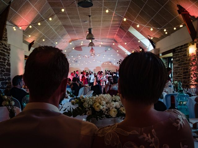 Le mariage de Geoffrey et Laurie à Silfiac, Morbihan 52