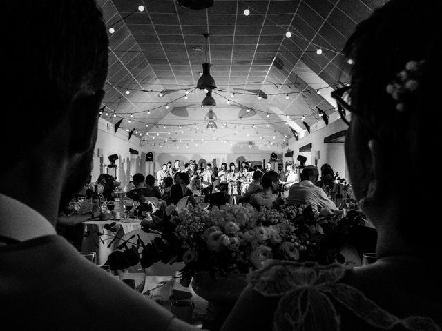 Le mariage de Geoffrey et Laurie à Silfiac, Morbihan 53