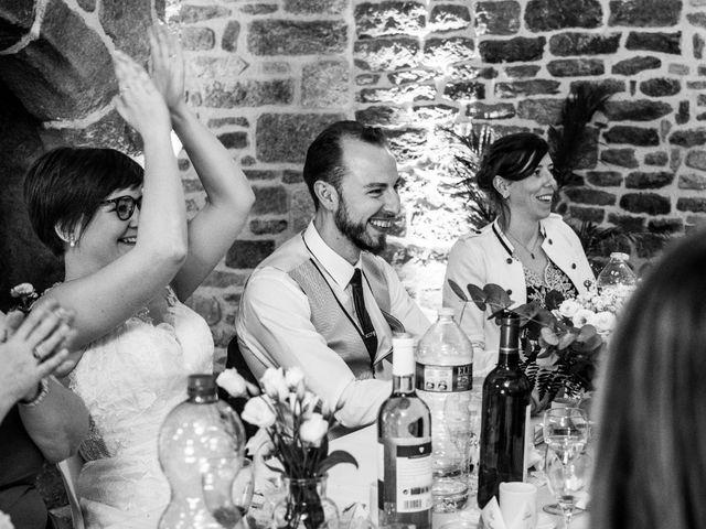 Le mariage de Geoffrey et Laurie à Silfiac, Morbihan 58