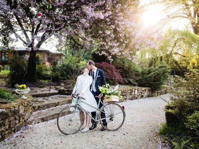Le mariage de Geoffrey et Laurie à Silfiac, Morbihan 76